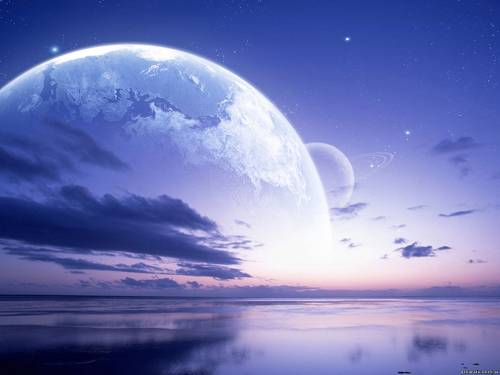 планета, океан, вода, карлик, пошук життя