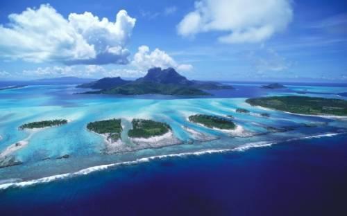 IFAW, Коралове море, заповідник, розширення