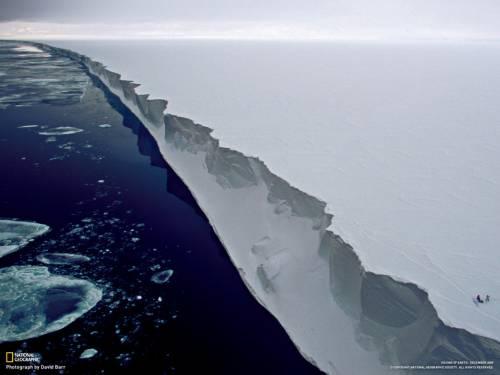 Льодовик росса