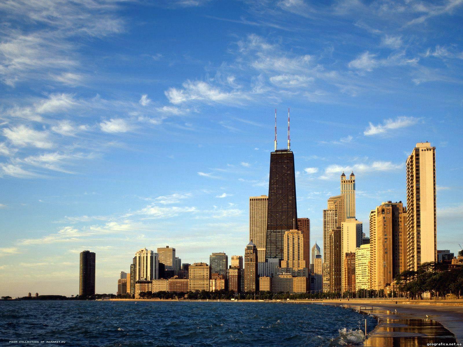 Красиві міста світу