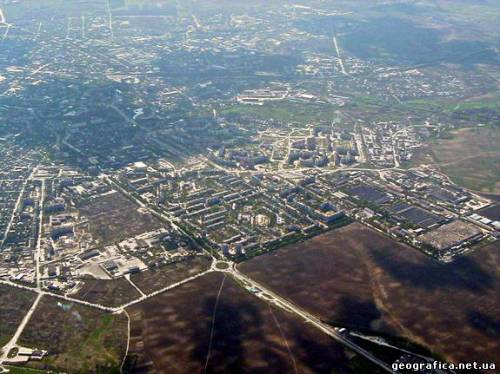 Держземагентства, земельний кадастр, аерофотозйомка, Україна