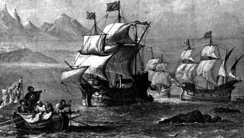 географічні відкриття, Магеллан, Філіппіни, Філіппінський архіпелаг, походження назви