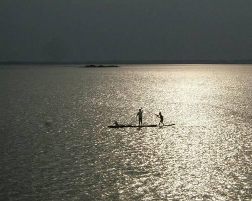 рівень моря, температура, 500 років, проблеми екології, дослідження