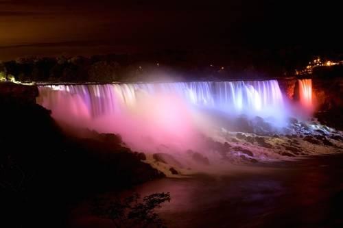 водоспад, Кінсбкий хвіст, відео, Йосеміт