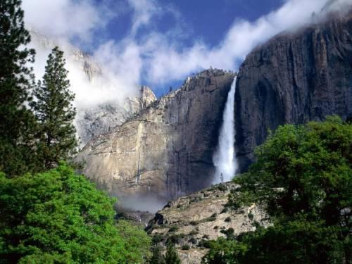 Національний парк «Йосеміті»