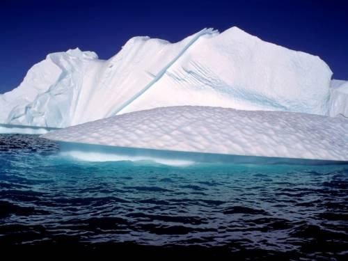 Танення Антарктики Причиною закінчення льодовикового періоду був вуглекислий газвикликало древнє потепління?