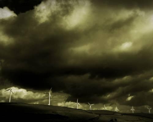 Ураган в Аргентині
