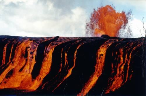 Гавайські вулкани