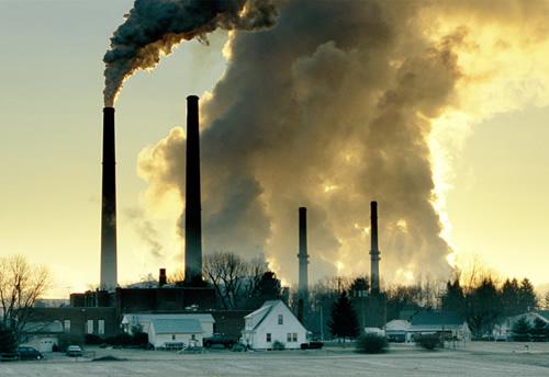 парникові гази, викиди, вуглексилий газ, Кіотський протокол