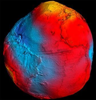 метеорит, бомбардування, глобальне похолодання, Земля