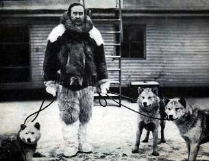 дата, дослідник, Роберт Пірі, Північний полюс
