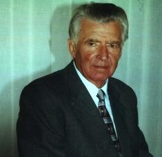 Шпак, Павло Федорович Шпак, НАН УКраїни, геолог, літолог
