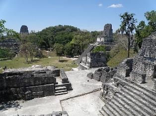 майя, вулкан, вулканічний попіл, Мексика, грунт, Тікаль