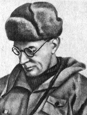 Візе, полярний дослідник, Георгій Сєдов, експедиція