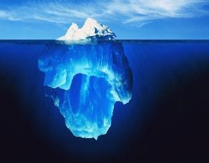 Газпром, айсберг, кип'яток, арктичний басейн