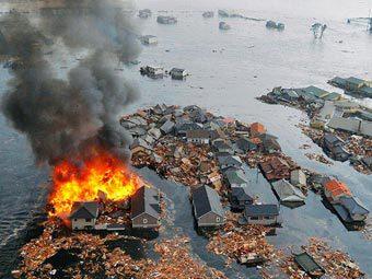 Японія, землетрус, 10 років, геофізика, прогноз, літосферні плити
