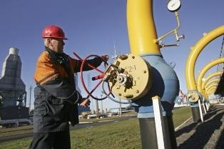 нетрадиційні джерела газу, США, Геологічна служба, оцінка, Грищенко