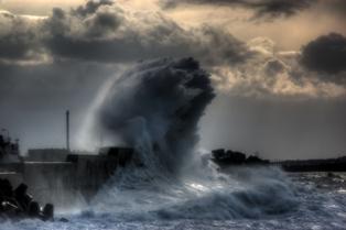 тропічний шторм, ураган, сезон, Арлін, Атлантика, США, Мексика