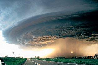 торнадо, США, жертви, стихія, Алабама