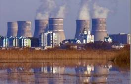 Німеччина, 2022, атомна енергетика, АЕС