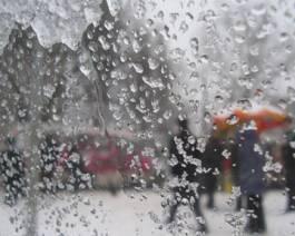 погода, Україна, гроза, град, дощ