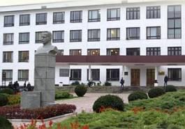 Україна, Сімферополь, Таврійський університет, заповідники, Крим, конференція, 2011