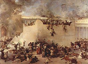 Геологи назвали найбільш ймовірну дату смерті Ісуса