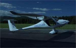 Ленарчич, літак, Словенія, екологія