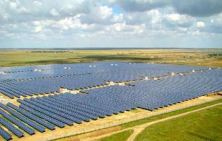 ActivSolar, Перово, будівництво, проект, сонячна електорстанція