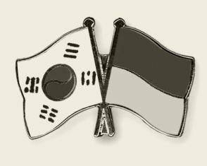 Корея, Україна, співпраця, надрокористування