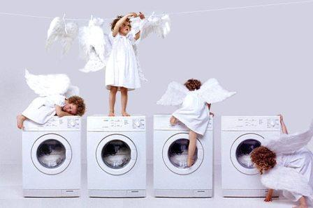 пральні машини, сміття, забруднення, навколишнє середовище