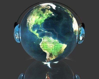 Географія музики