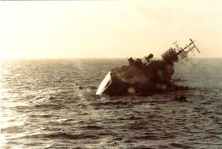 контейнеровоз, Rena, аварія, Нова Зеландія, мазут, забруднення