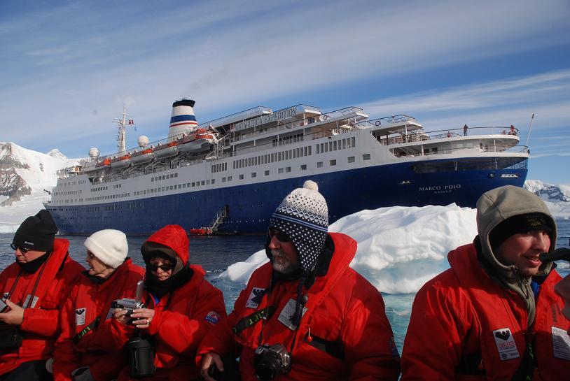 полярники, Геогргій Брусилов, Арктика, пошуки, експедиція