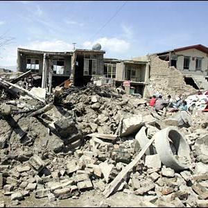 землетрус, природні стихії, Іран, підземні поштовхи