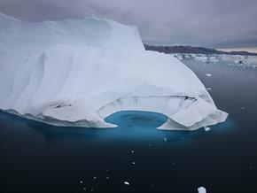 арктика, відбілювання, хмари, лід, потепління