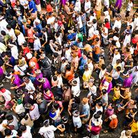 населення, США, демографічна ситуація, природний приріст, зростання кількості населення