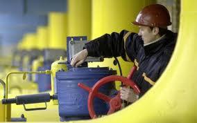 Україна, видобуток газу, природний газ, нафта, 2010