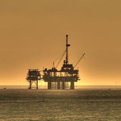 морське родовище газу, Ізраїль, Левіафан