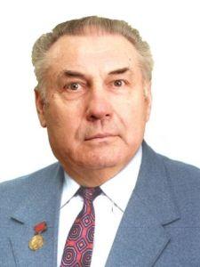 Гончар Анатолій Іванович, День народження, океанограф, 27 грудня