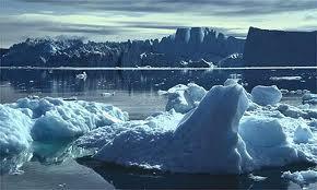 Гренландія, глобальне поткпління, лід, зміна клімату