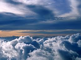 хмари ,Техас, вплив людини, Десслер