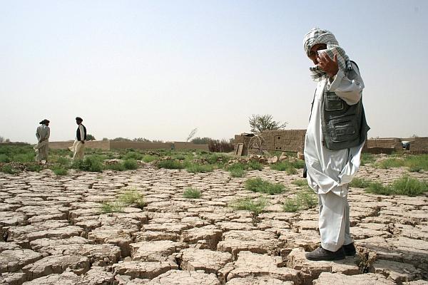 кліматичні зміни, Індія, прогноз, Кашмір