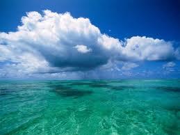 гіпотеза ,Земля, утворення оканів, водна оболонка