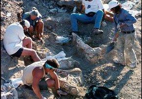 шахта, археологія, Америка, Чилі