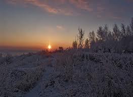 День зимового сонцестояння, 21, 22 грудня, Північна півкуля
