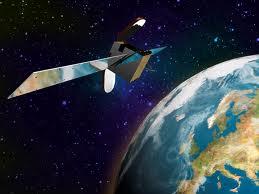 ООН, супутник, орбіта Землі, UNESCOSat