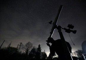 зорепад, метеори, метеорний пояс
