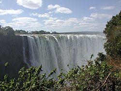 155 років, Девід Лівінгстон, водоспад, Вікторія, відкриття