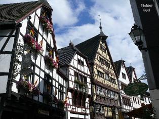 цікаві факти, географічні факти, Німеччина